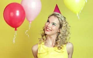 Поздравление с днем рождения одногруппнику. Поздравление с днем рождения одногруппнице