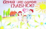 Поздравления к празднику короткие стих всероссийский день семьи, любви и верности мужу. Поздравления мужу с днем семьи любви верности
