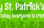 День святого патрика — традиции, обычаи, леприконы, поздравления. Зеленый бархатный чизкейк. Мятное печенье с шоколадной начинкой