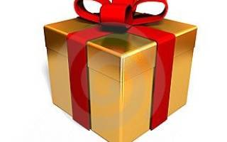 Что подарить мужчине на юбилей на 55. Шуточные поздравления с подарками на юбилей мужчины