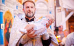 Пожелание на крестины мальчика. Поздравления с днем крещения ребенка. Поздравление на крестины внука от бабушки
