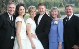 Тосты за молодоженов. Свадебные тосты, поздравления и пожелания молодоженам. Тост от родителей невесты
