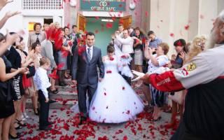Поздравления от родителей жениха на обряде хлеб-соль. Свадебные традиции и обряды