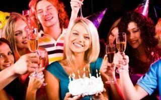 Оригинальные. Секреты оригинальности для поздравления лучшей подруги с днем рождения