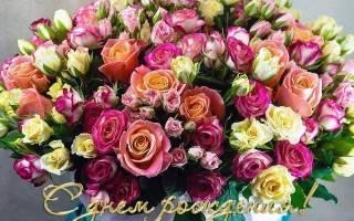 Поздравления с днем рождения женщине от друзей. Поздравления с днем рождения женщине. Интересное поздравление женщине