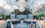 Оформление свадьбы: выбираем декоратора!