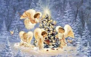 Красивые открытки с крещением 19 января. Открытки и картинки с наступающим крещением и крещенским сочельником. Скачать поздравления с крещением господним бесплатно