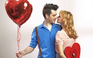 С Днём влюблённых, дорогой: поздравления для мужа и парня! Поздравления с днем святого валентина мужу