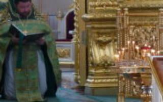 Православное поздравление с днем святой троицы. Поздравления с троицей. Традиции праздника Святой Троицы