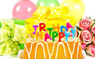 Поздравления с днем рождения женщине нине прикольные. Поздравления с днем рождения нине в стихах