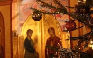 Нужно ли праздновать новый год православным. Можно ли праздновать новый год и поздравлять с этим праздником