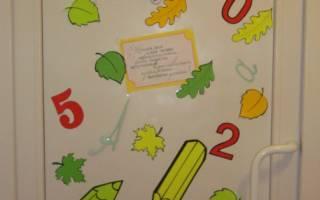 Как сделать плакат на поздравления учителя. Стенгазета на День учителя своими руками на ватмане: шаблоны и пошаговые фото. Как нарисовать плакат ко Дню учителя