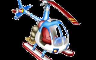 Поздравления с днем авиации вертолетчикам. История развития вертолетостроения